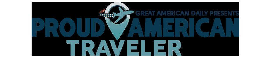 Proud American Traveler